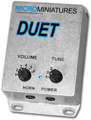 DUET Chime